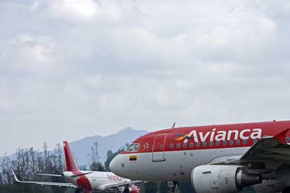 Avianca exonerará por cambios de fecha en tiquetes