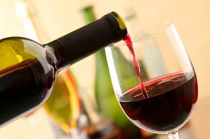 Feria de vino más grande de la región será en el país
