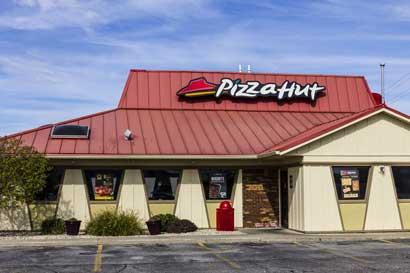 Pizza Hut busca colaboradores fijos y temporales