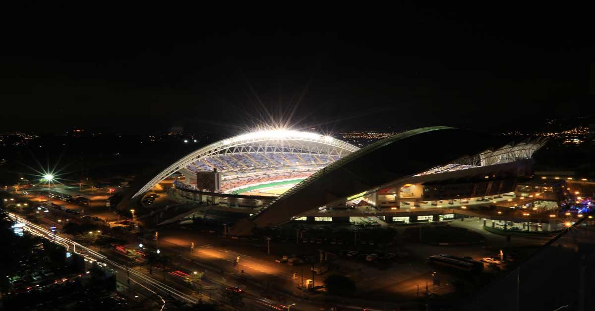 Aficionados podrán hacer donaciones antes del partido Costa Rica - Honduras