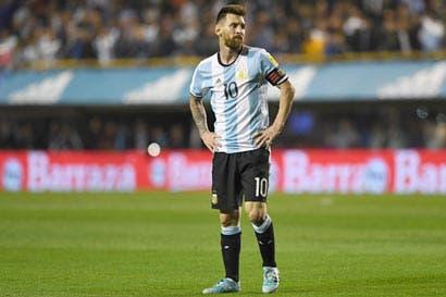 ¡Argentina contra las cuerdas!