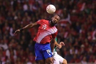 Costa Rica sella boleto rumbo al Mundial de Rusia 2018