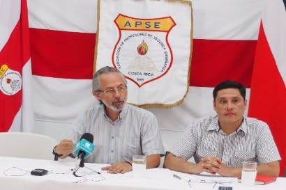 APSE exige extender suspensión del curso lectivo en zonas de peligro