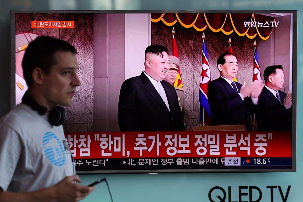 """Kim Jong-un alaba su arsenal nuclear como """"poderoso disuasorio"""""""