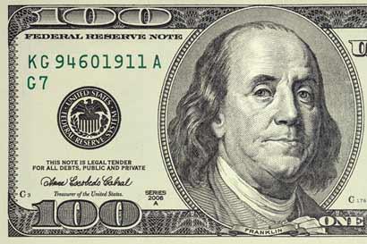 Espere que tipo de cambio baje o se mantenga hasta mediados de diciembre