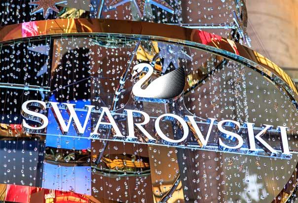 Swarovski abrirá centro de servicios y contratará 50 colaboradores