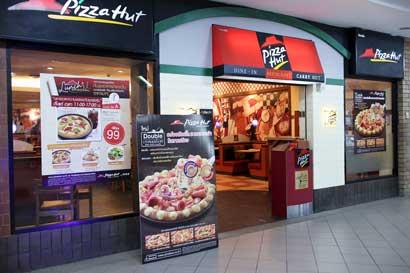 Pizza Hut abrirá seis restaurantes más y continuará reforzando la marca