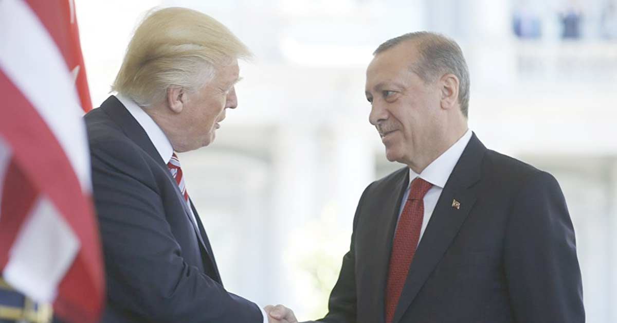 Disputa entre EE.UU. y Turquía plantearía seria amenaza comercial