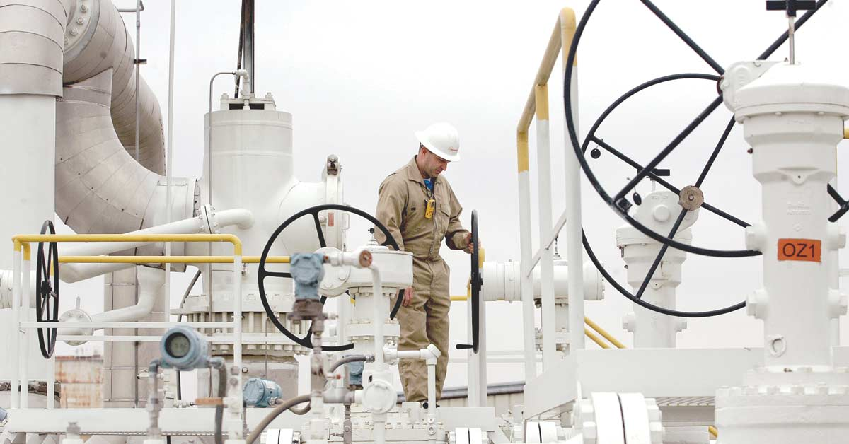 Alza del petróleo en setiembre comienza a revertirse
