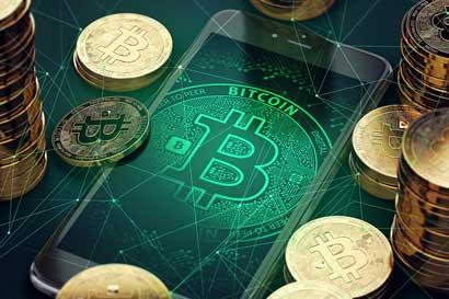 """Banco Central: """"Bitcoin"""" no es legal y no tiene respaldo del Estado"""