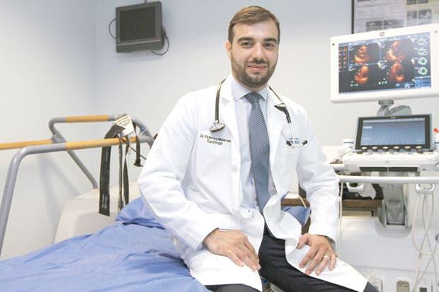 Hospital Clínica Bíblica ofrece seis pruebas que revelan el estatus de su corazón