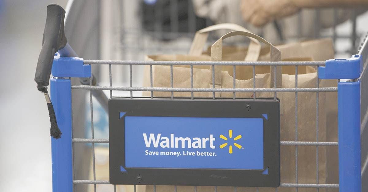 Wal-Mart prevé que las ventas online crecerán un 40%