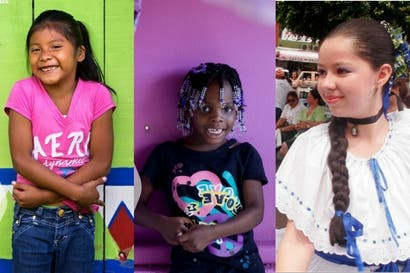 ONU llama a empoderar a niñas en situaciones de emergencias