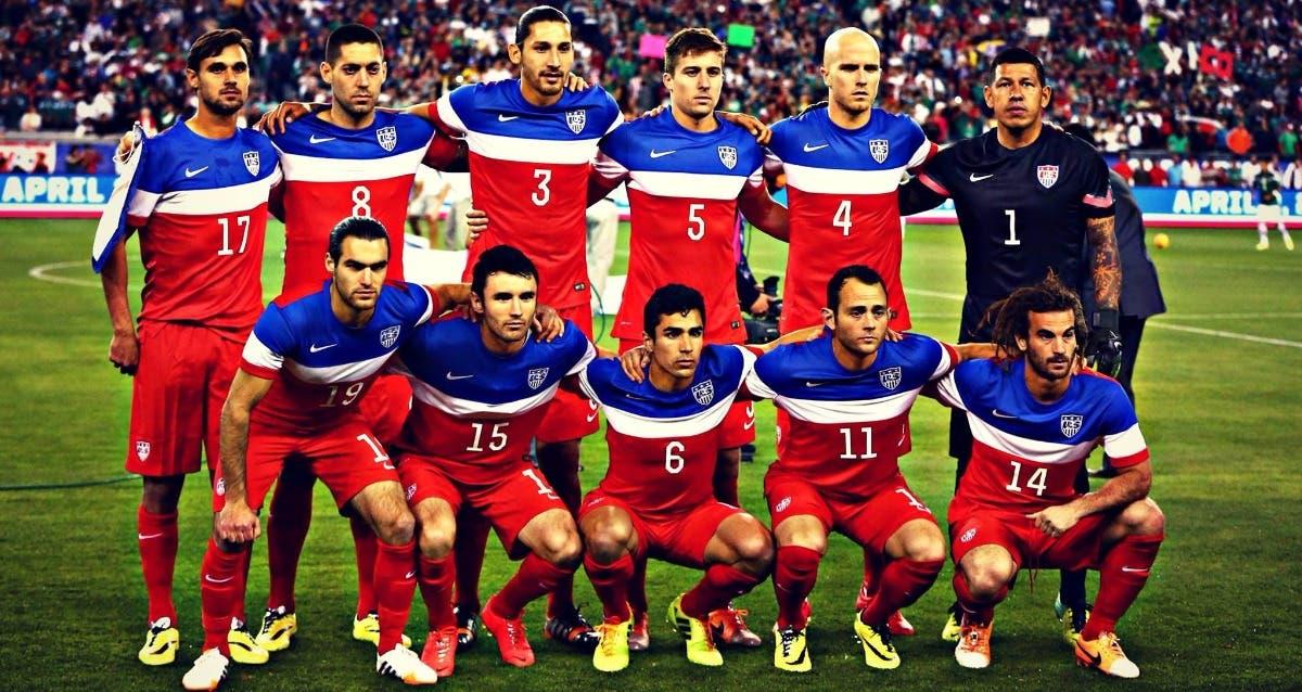 Estadounidenses califican su eliminación como el peor fracaso en su historia deportiva