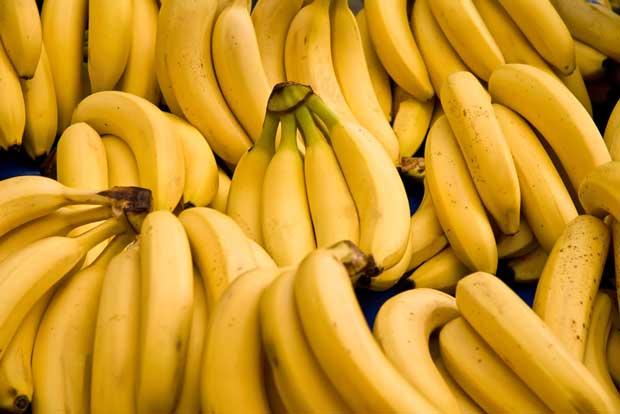 Banano y café tico con más posibilidades de crecimiento en Europa