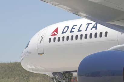 Delta eleva su perspectiva ante mejoras globales en tarifas