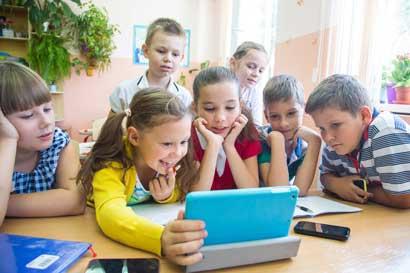 Microsoft ofrece cursos de programación a niños y jóvenes