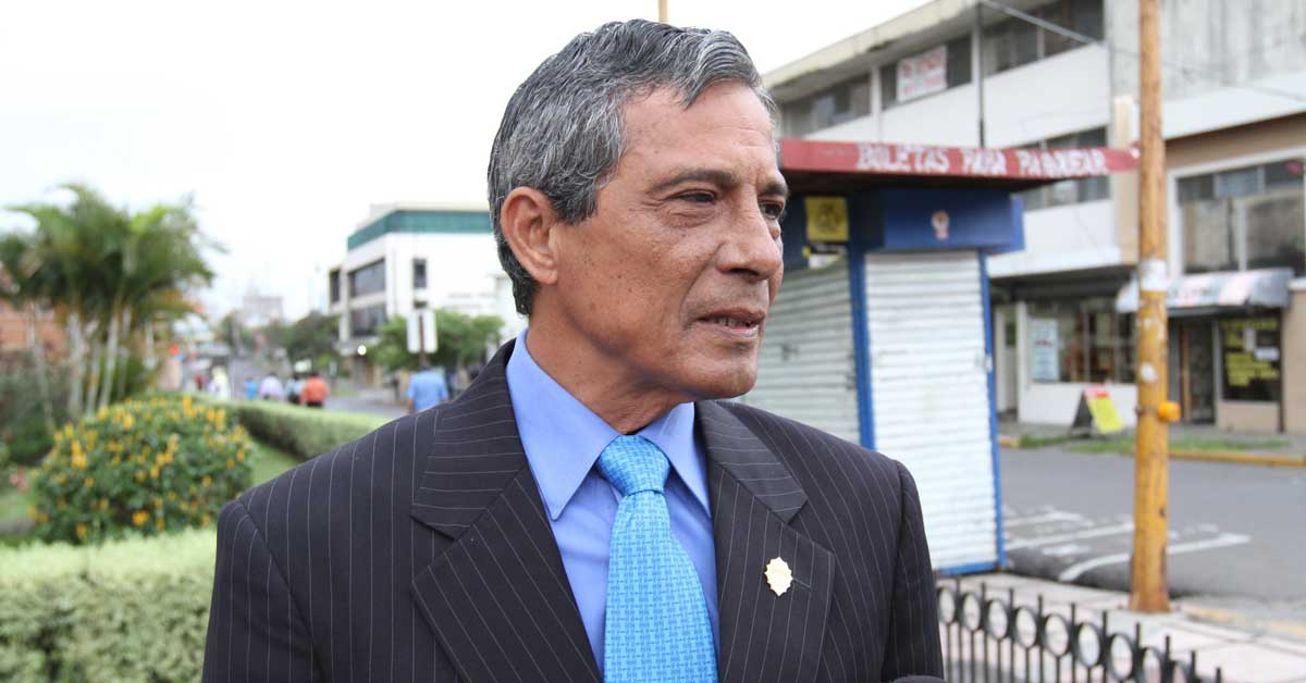 Gremio interpuso denuncia penal contra Jorge Chavarría y Celso Gamboa