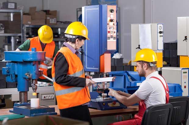 Industrias en alerta ante menor crecimiento de manufactura