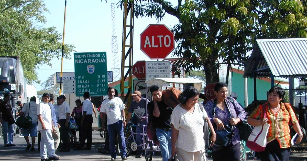 Gobierno urge reformas a ley que regula la migración