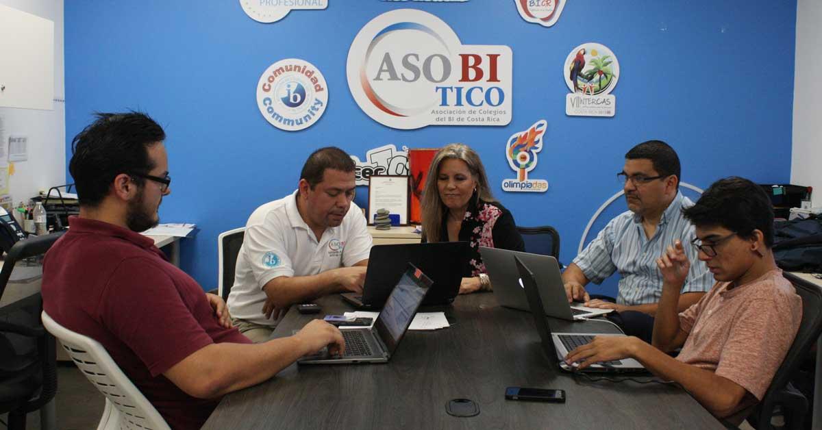 Costarricense expondrá ante el mundo progresos del país en bachillerato internacional