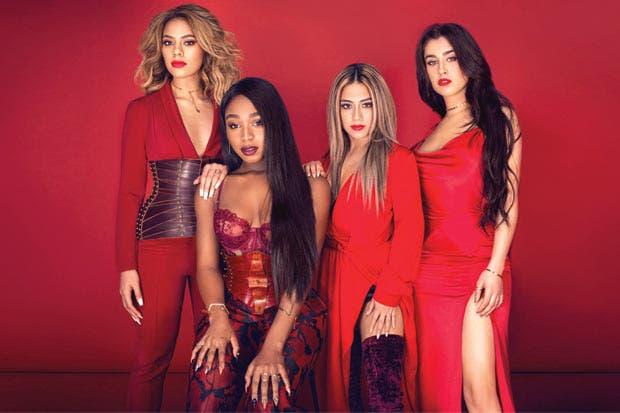 Fifth Harmony derrochará sensualidad este domingo