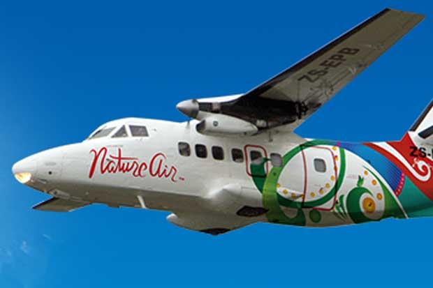 Nature Air habilitará vuelos a otro destino panameño