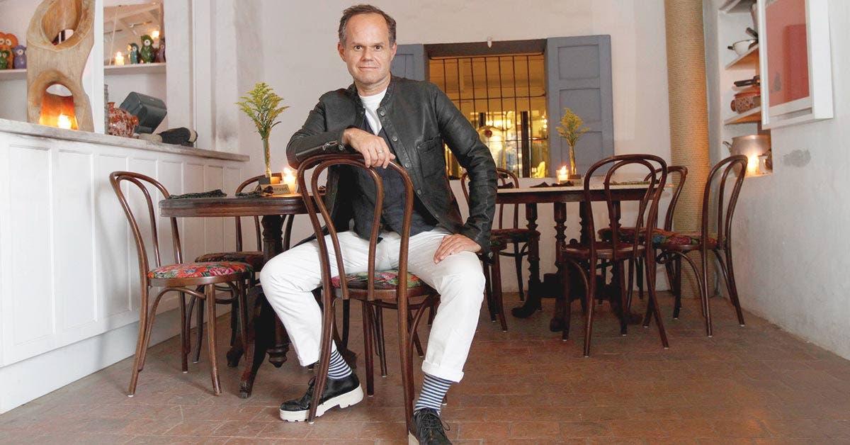 Saúl Bistro renovó su menú