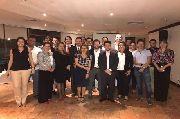 Empresas ticas de tecnología se promocionan en Panamá