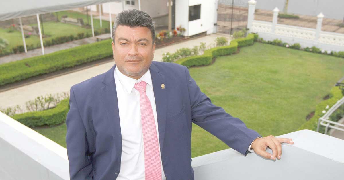 Hervidero en junta directiva del BCR paralizaría grandes proyectos