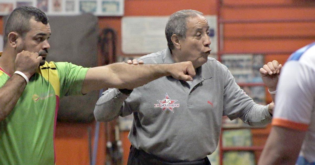 Gurú cubano de boxeo certificó entrenadores costarricenses