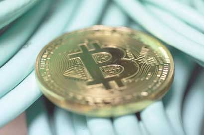 La semana en que Wall Street se volvió loco por bitcóin