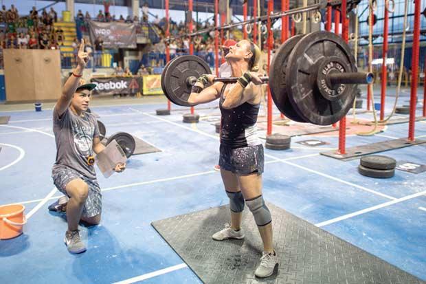 Costa Rica albergará torneo de CrossFit más importante de Centroamérica