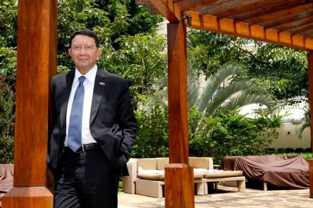 """Secretario general de OMT: """"Costa Rica debe reconquistar al turista local"""""""
