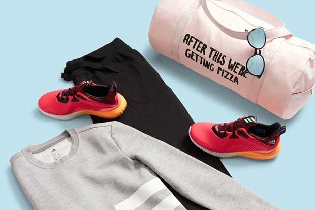 Amazon planea lanzar su propia marca deportiva