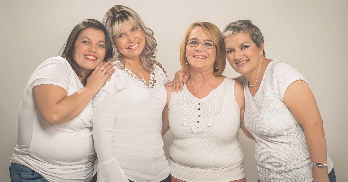 3M lanza calendario con sobrevivientes de cáncer de mama