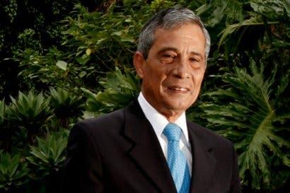 Magistrados suspenden al Fiscal General Jorge Chavarría