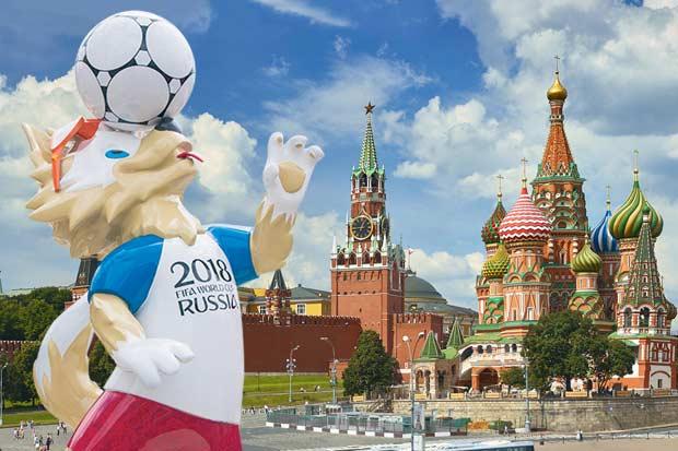 Así se enfrentarán los equipos europeos en repechaje rumbo al Mundial