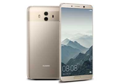 Huawei lanza mundialmente el Mate 10 y versión Pro