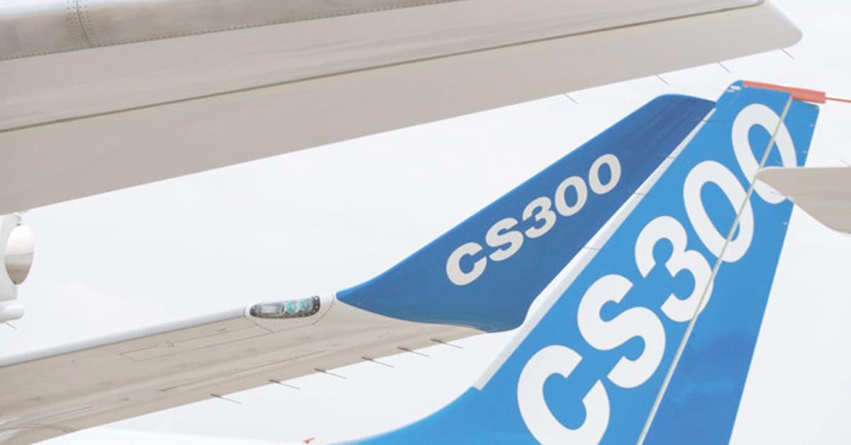 Airbus aventaja a Boeing con sociedad en Serie C de Bombardier