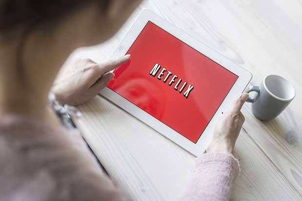 """Estas son las 20 series más """"maratoneadas"""" de Netflix"""