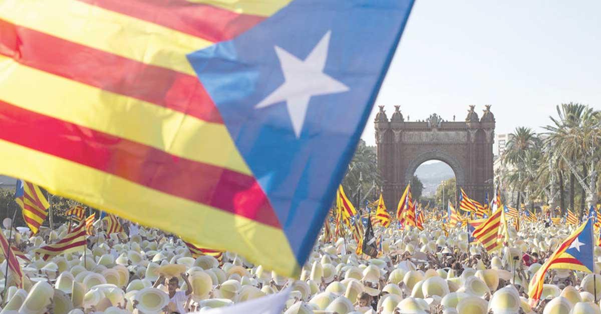 Crisis catalana hace peligrar rol español en recuperación de UE