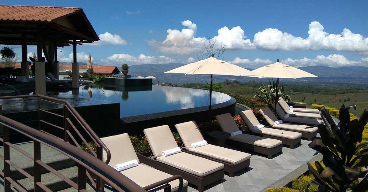 Hacienda AltaGracia es nombrado como el mejor resort en Centroamérica