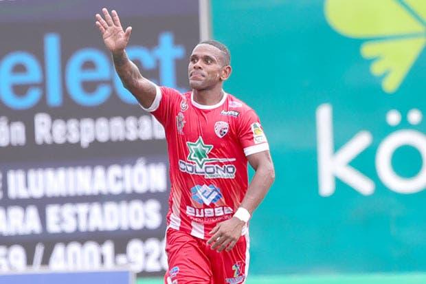 Olimpia perdió contra Santos de Guápiles en la final de la Concacaf