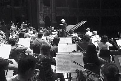 Orquesta Sinfónica Nacional ofrecerá concierto gratuito