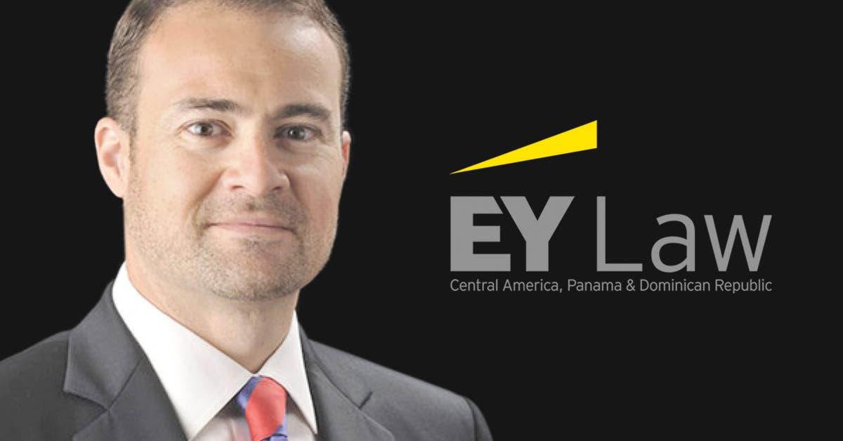 EY Law reta a la industria legal