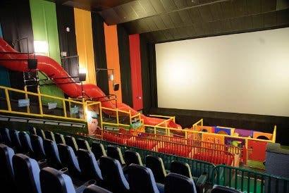 Cinépolis inaugura cine especializado para niños