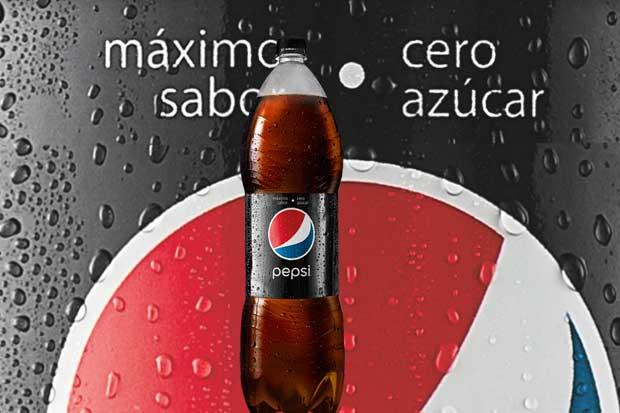 """Pepsi lanzó en el país su versión """"Máximo Sabor"""""""