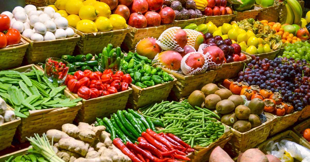 Productores agrícolas nacionales se promocionan en España y Estados Unidos