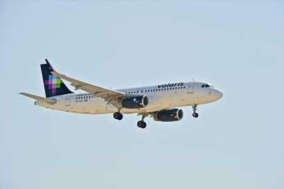 Volaris Costa Rica anuncia más frecuencias en sus rutas a Centroamérica